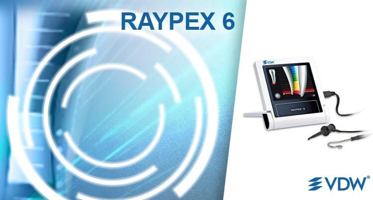 RAYPEX 6