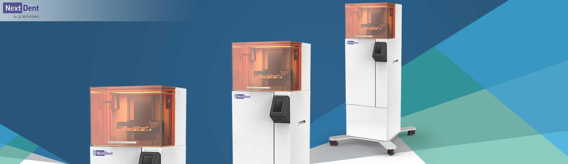 3D tiskalnik NextDent™ 5100