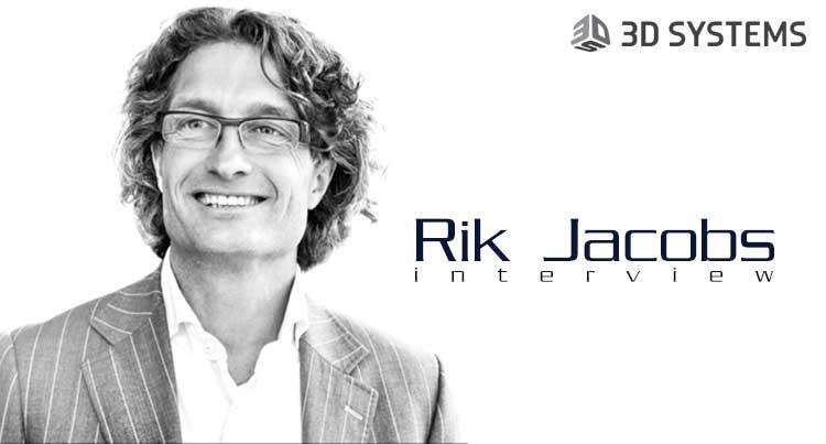 Vprašanja in odgovori z Rikom Jacobsom-Vzpon digitalnega zobozdravstva